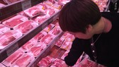 Nearly 1,500 tons of pork imported to Vietnam
