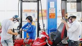 Petrol prices retreat to 11-year low