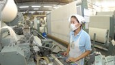 Textile production for export at Phong Phu Textile Joint Stock Company. (Photo: SGGP)
