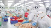 Seafood exports expected to increase 10 percent next year