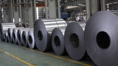 Vietnam applies anti-dumping measures on Chinese cold-rolled steel products