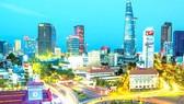 HCMC's economy still has bright spots amid difficulties in 2020