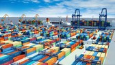 Trade surplus at US$1.29 billion in first two months
