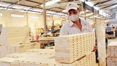 Forest product exports post trade surplus of US$3.23 billion in Q1
