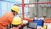 Thermal power slumps as renewable energy soars 180 percent