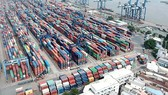 Cat Lai Port faces container backlog due to shortage of workers