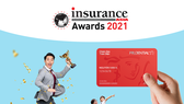 """Prudential Vietnam recognized as """"International Life Insurer of the Year"""""""