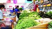 Trade activities begin to resume in HCMC