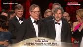 """Oscars 2019: """"Green Book"""" bất ngờ giành giải """"Phim xuất sắc nhất"""""""