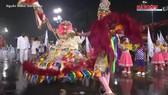 Sôi động mùa lễ hội Carnival tại Brazil
