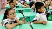TPHCM công bố kế hoạch tuyển sinh đầu cấp: Không nhận học sinh trái tuyến vào lớp 1
