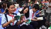 """Công bố kết quả khảo sát """"Niềm tin - thói quen đọc của giới trẻ tại TPHCM"""""""
