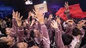 Nhóm nhảy Lyricist giành quán quân cuộc thi nhảy khu vực Đông Nam Á