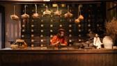 Một ngày làm lương y tại Bảo tàng Y học cổ truyền Việt Nam