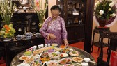 Hương vị mâm cỗ ngày tết 3 miền Bắc - Trung - Nam