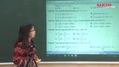 Bộ GD-ĐT đẩy mạnh tiến độ tinh giản nội dung chương trình học các cấp
