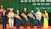 Chủ tịch UBND TPHCM Nguyễn Thành Phong: TPHCM sẽ đưa phong trào thi đua trở thành nguồn động lực phát triển kinh tế
