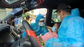 Đà Nẵng: Hỗ trợ 117 bệnh nhân về nhà trên chuyến xe nghĩa tình 0 đồng