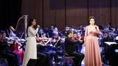 Thưởng thức đêm nhạc phim cùng NSND Tạ Minh Tâm, NSƯT Hồng Vy, Võ Hạ Trâm, Hồ Trung Dũng...