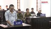 Phạt 15 năm tù đối tượng chiếm đoạt tiền gia đình nạn nhân vụ sạt lở thủy điện Rào Trăng 3