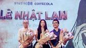 """Ngô Thanh Vân bất ngờ công bố dự án mới """"Lê Nhật Lan"""""""