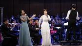 Đêm hòa nhạc HBSO đầy sắc màu đón chào năm mới 2021