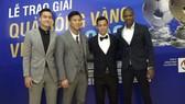 """""""Nóng"""" cùng lễ trao giải Quả bóng vàng Việt Nam 2020 trước giờ G"""