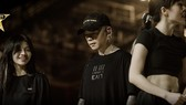 Live Concert Rap Việt hé lộ loạt hình ảnh tổng duyệt ''gây choáng''