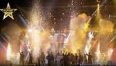 """""""Live concert Rap Việt All-Star"""" khiến rap fan đắm chìm trong không gian âm nhạc đỉnh cao"""