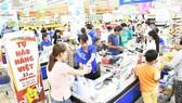 Sản phẩm của các doanh nghiệp Việt ngày càng được người dân tin dùng