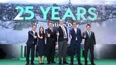 Thành tựu 25 năm Schneider Electric ở Việt Nam