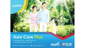 SCB triển khai sản phẩm bảo hiểm sức khỏe quốc tế Asia Care Plus