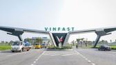Vingroup cung cấp dịch vụ xe buýt điện