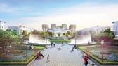 """CityLand Park Hills """"thổi không gian xanh"""" để Gò Vấp giao hòa với thiên nhiên"""