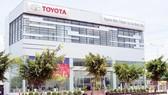 Toyota Bến Thành nâng cao chất lượng phục vụ người tiêu dùng
