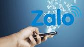 Tiếp nhận và xử lý thủ tục hành chính qua Zalo