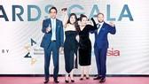 Nestlé Milo nhận giải thưởng Apac Effie 2 năm liên tiếp