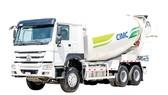 Daehan Motors ra mắt thị trường dòng thương hiệu Howo-Sinotruk