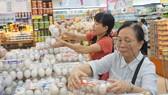 Thực phẩm sản xuất theo quy trình đảm bảo an toàn vệ sinh sẽ có chỗ đứng trên thị trường