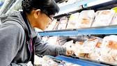 Nguồn cung các sản phẩm gia cầm đang tăng nhanh để bù đắp sự thiếu hụt của thịt heo