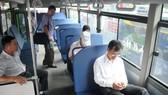 Vì sao xe buýt vắng hành khách?