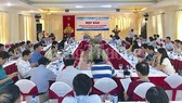 Doanh nghiệp TPHCM đưa hàng hóa đến Nghệ An