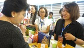 Truyền niềm tin hàng Việt đến doanh nghiệp Nghệ An