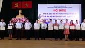 Huyện Nhà Bè nâng chất hợp tác xã