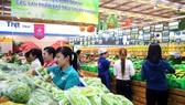Hàng Việt chiếm thị phần lớn