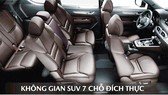 Mazda CX-8: Phiên bản mới tiếp nối thành công tại thị trường Việt Nam
