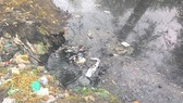 Khó xử lý hành vi xả thải ra môi trường