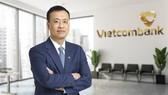 Ông Phạm Quang Dũng -Chủ tịch Hội đồng quản trị Vietcombank