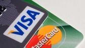 Visa và Mastercard thu từ một NH khoảng 270 đầu phí các loại.