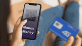 Dự kiến sẽ có 3 đơn vị triển khai dịch vụ Mobile Money trong tháng 10 này.